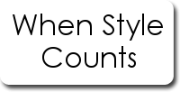 When Style Counts